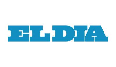 logo vector El Día de La Plata