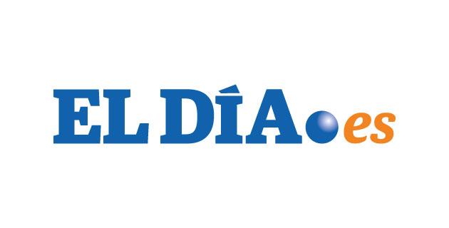 logo vector El Día Tenerife