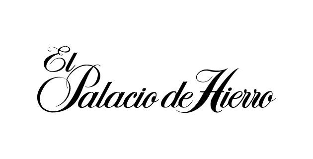 logo vector El Palacio de Hierro