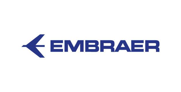logo vector Embraer