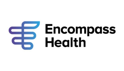 logo vector Encompass Health