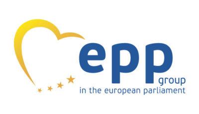 logo vector EPP Group