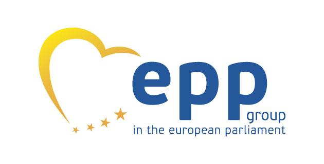 logo vector EPP Group