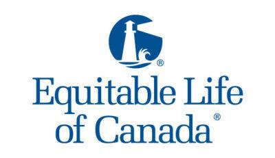 logo vector Equitable Life of Canada