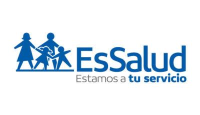 logo vector EsSalud