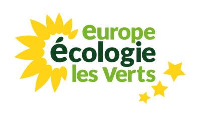 logo vector Europe Écologie-Les Verts