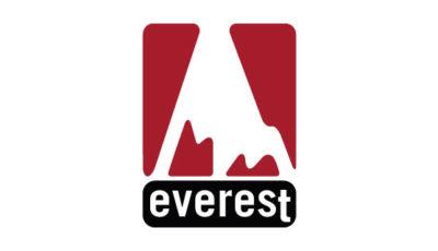 logo vector Everest