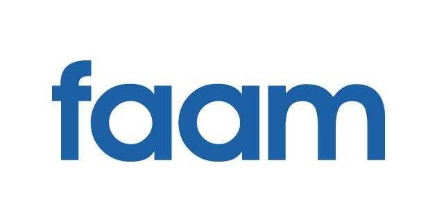 logo vector faam