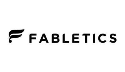 logo vector Fabletics