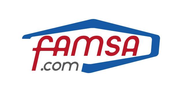 logo vector Famsa.com