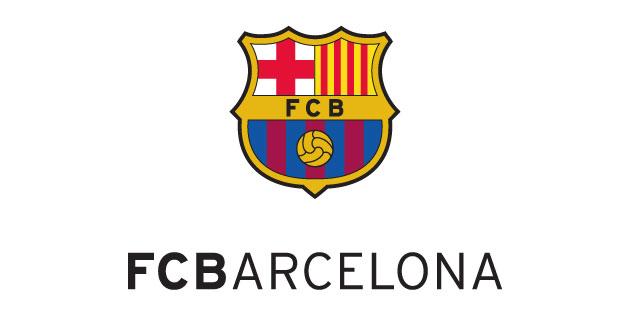 logo vector FC Barcelona