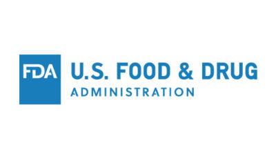 logo vector FDA