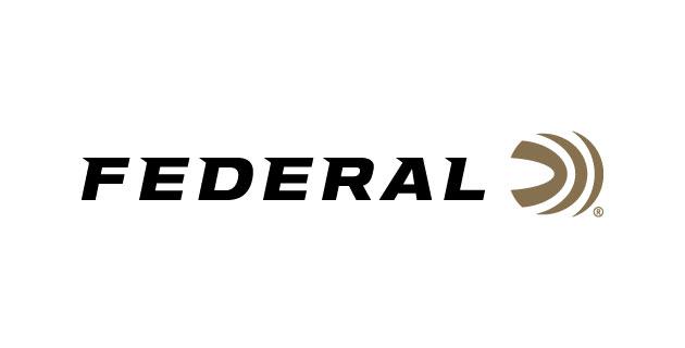 logo vector Federal Ammunition