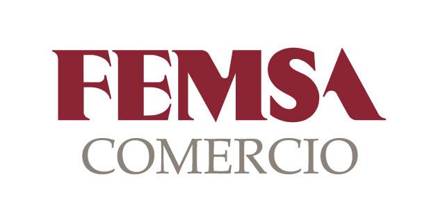 logo vector Femsa Comercio