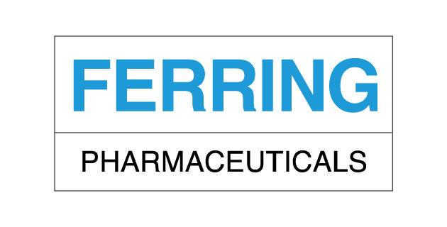 logo vector Ferring Pharmaceuticals