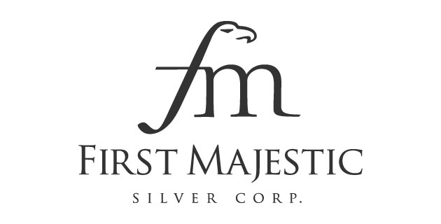 logo vector First Majestic