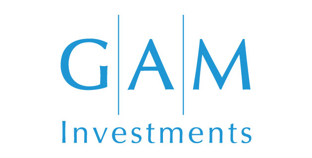 logo vector GAM Investments