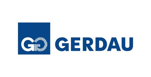 logo vector Gerdau