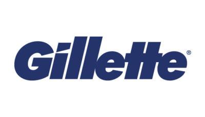 logo vector Gillette