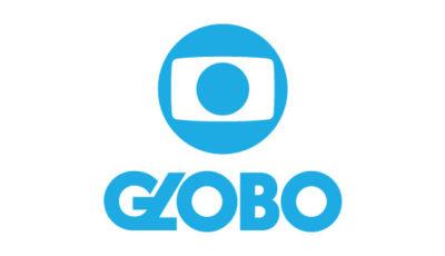 logo vector Globo