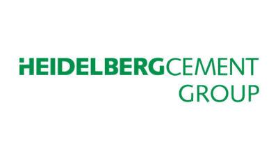logo vector HeidelbergCement Group
