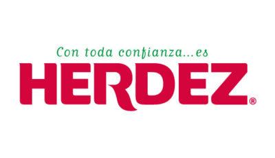 logo vector Herdez