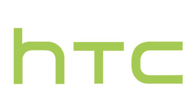 logo vector HTC
