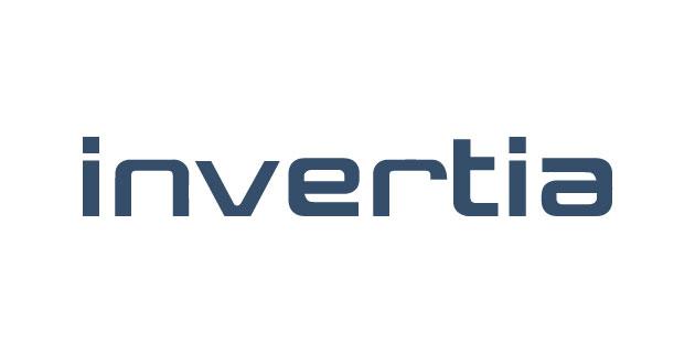 logo vector Invertia