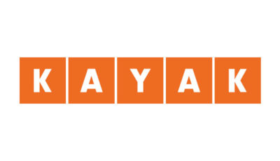 logo vector Kayak