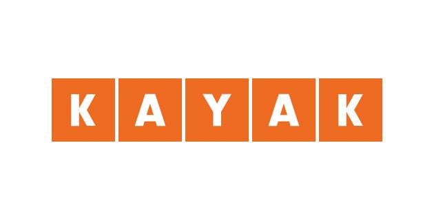logo vector Kayak