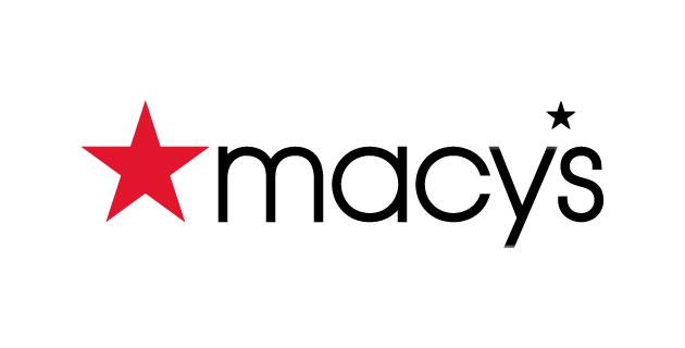 logo vector Macy's