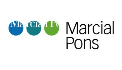 logo vector Marcial Pons