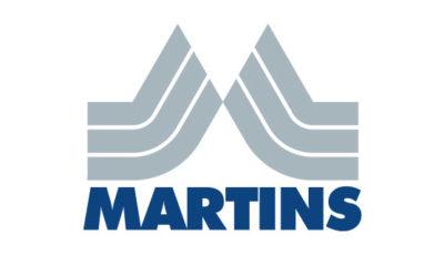 logo vector Martins