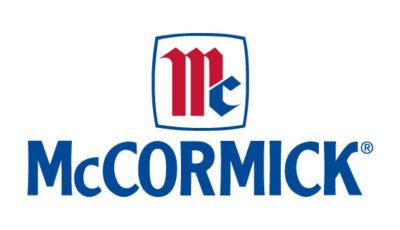 logo vector McCormick México