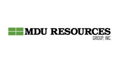 logo vector MDU Resources