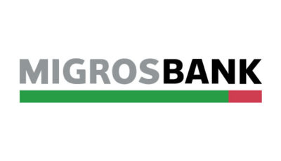logo vector Migros Bank