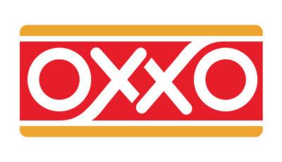 logo vector OXXO