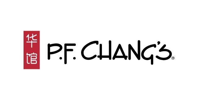logo vector P. F. Chang's