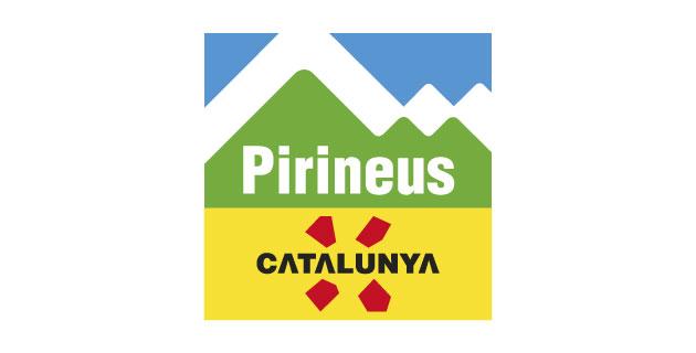 logo vector Pirineus de Catalunya