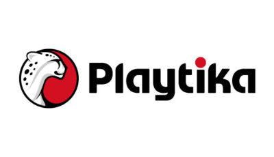 logo vector Playtika