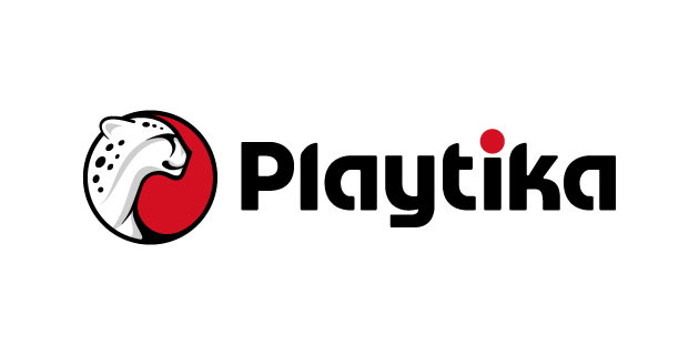 logo vector Playtika