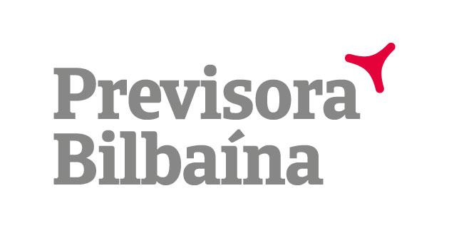 logo vector Previsora Bilbaína
