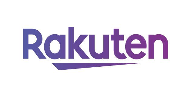 logo vector Rakuten