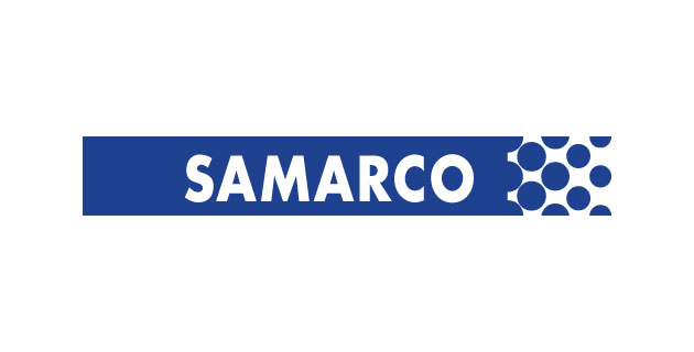 logo vector Samarco