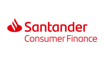 logo vector Santander Consumer Finance