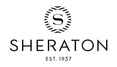 logo vector Sheraton