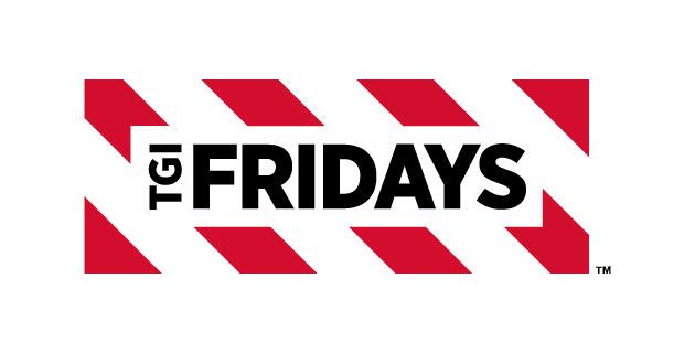 logo vector T.G.I. Fridays