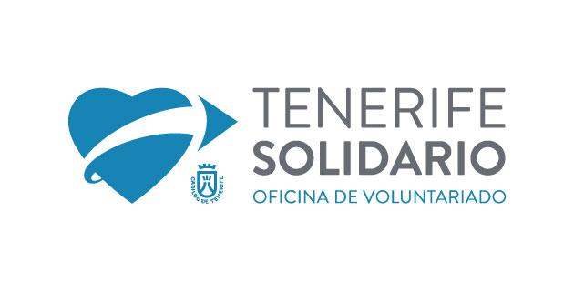 logo vector Tenerife Solidario