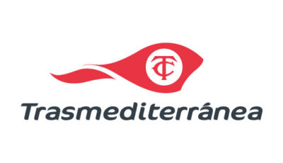 logo vector Trasmediterránea
