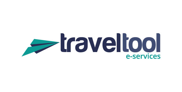 logo vector Traveltool